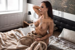 Abbygaelle escort girls
