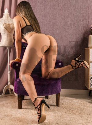 Sybelle escort in Thornton