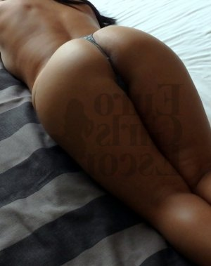 Anne-astrid escort girls