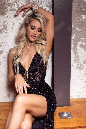 Anne-juliette escort girls in New City